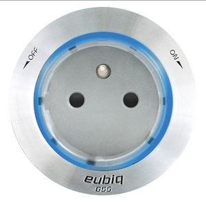 EUBIQ FRANCE - prise premium fr3 - Prise Électrique