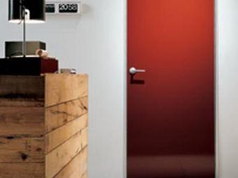 Passage Portes & Poignées - link - Porte De Communication Vitrée
