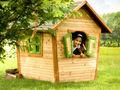 Maison de jardin enfant-AXI-Maison pour enfant alice en cèdre 95x108x42cm