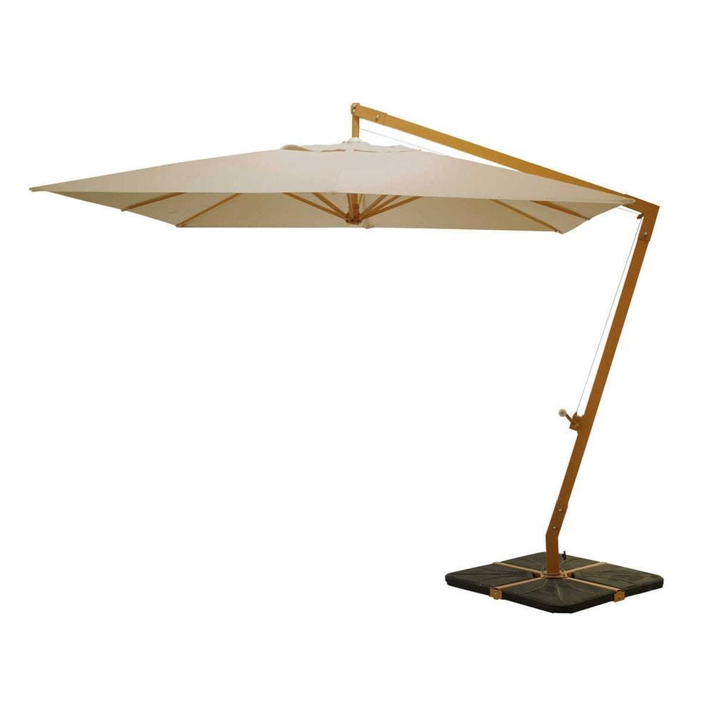 camber parasol excentr maisons du monde decofinder