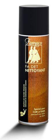 FAMACO PARIS - Nettoyant cuir-FAMACO PARIS
