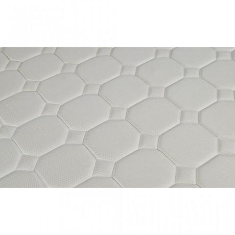 WHITE LABEL - Matelas en mousse-WHITE LABEL-Matelas 160 x 200 cm 30 kg/m3