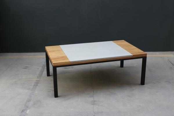 CONCRETE HOME DESIGN® - Table basse rectangulaire-CONCRETE HOME DESIGN®