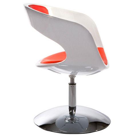 Alterego-Design - Fauteuil rotatif-Alterego-Design-SPACE