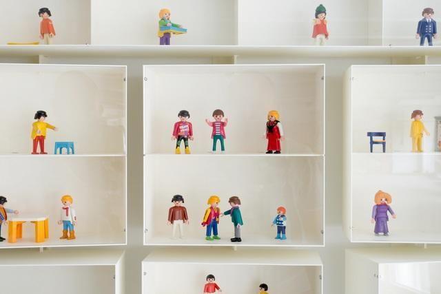 BELGIUM IS DESIGN - Bibliothèque sur mesure-BELGIUM IS DESIGN