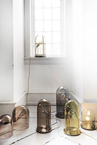 EBB & FLOW - Lampe à poser-EBB & FLOW