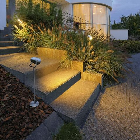 SLV - Spot à piquer-SLV-Spot piquet jardin CV