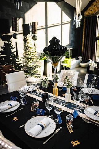 Artyfetes factory - Décoration de table-Artyfetes factory-Jour de l'an