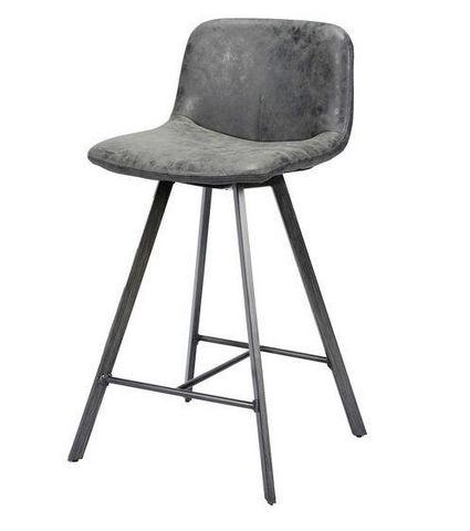Mathi Design - Chaise haute de bar-Mathi Design-Zenon