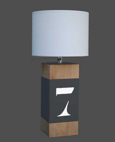 L34 - Lampe à poser-L34-10017