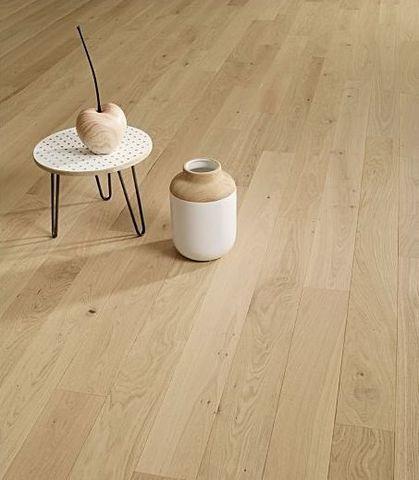 Design Parquet - Parquet massif-Design Parquet-Chêne rustique