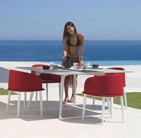 ITALY DREAM DESIGN - Table de jardin-ITALY DREAM DESIGN-Clariss