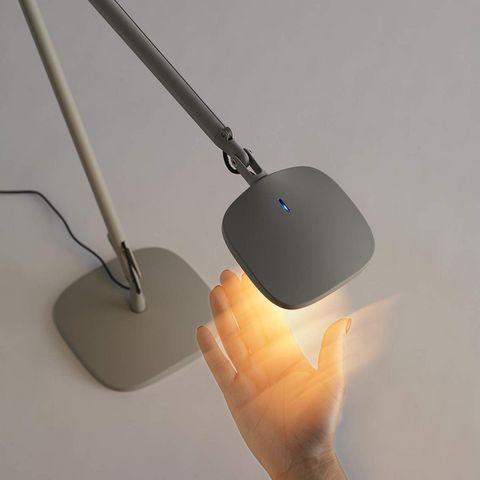 Fontana Arte - Lampe de bureau-Fontana Arte