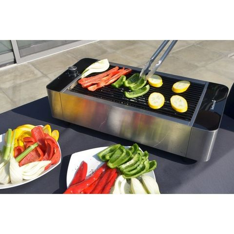 BARBECOOK - Barbecue portable-BARBECOOK-Karl