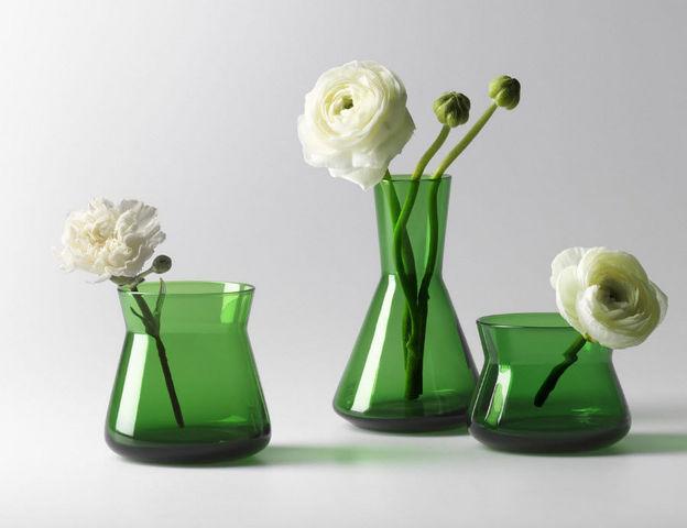 Jonas Wagell - Vase à fleurs-Jonas Wagell-Trio