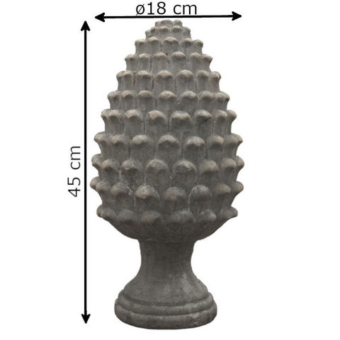 L'ORIGINALE DECO - Pomme de pin-L'ORIGINALE DECO