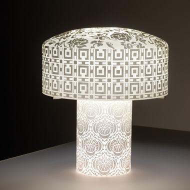 La Rochere - Lampe à poser-La Rochere-Aria