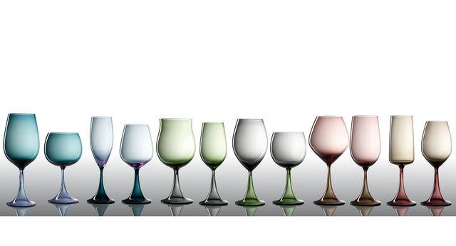NASONMORETTI - Service de verres-NASONMORETTI