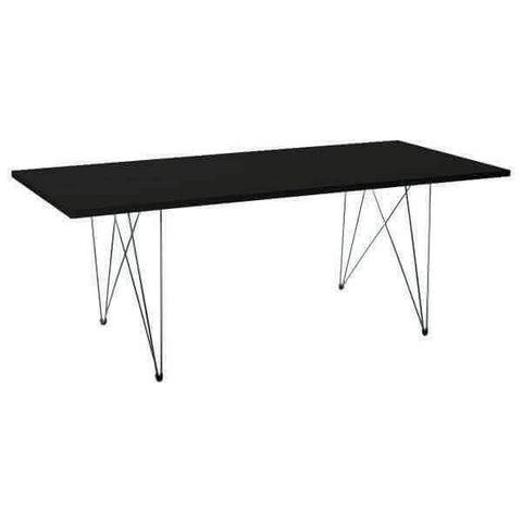 Magis - Table de repas rectangulaire-Magis