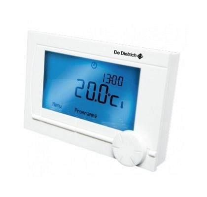 De Dietrich - Thermostat programmable-De Dietrich