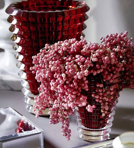 Baccarat - Vase à fleurs-Baccarat-Eye
