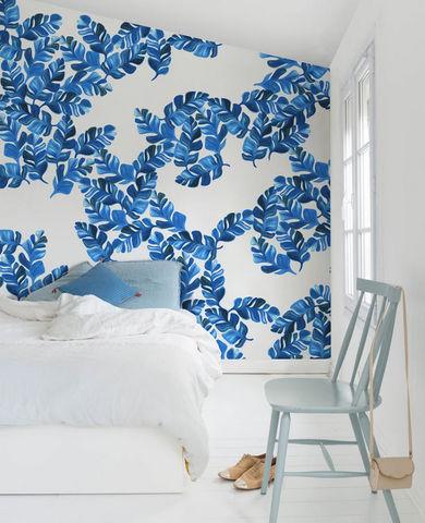 ISIDORE LEROY - Papier peint-ISIDORE LEROY-Pacifico