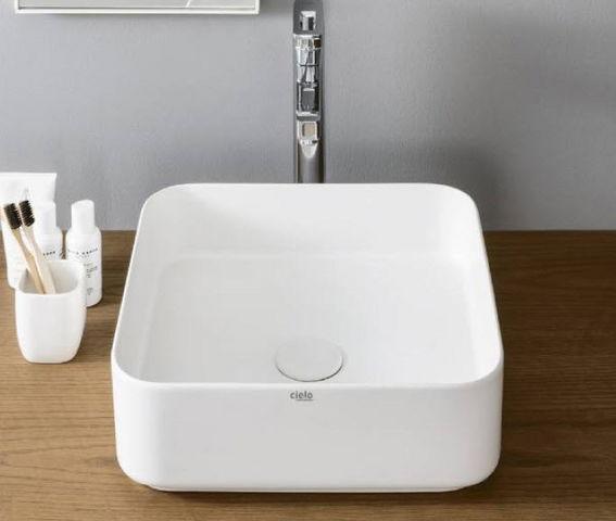 CIELO - Vasque à poser-CIELO-design SHUI COMFORT