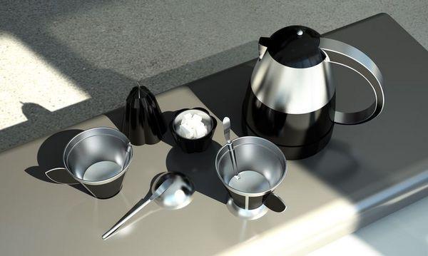 ANSWERDESIGN - Tasse à thé-ANSWERDESIGN-Flavor