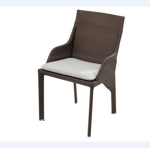 ROCHE BOBOIS - Chaise de jardin-ROCHE BOBOIS-Bridge
