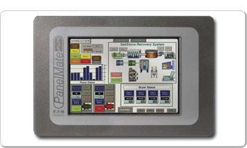 Mem 250 Incorporating Home Automation - Ecran tactile domotique-Mem 250 Incorporating Home Automation-PANELMATE EPRO PS