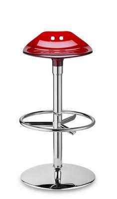 SCAB DESIGN - Tabouret de bar pivotant-SCAB DESIGN-FROG TWIST