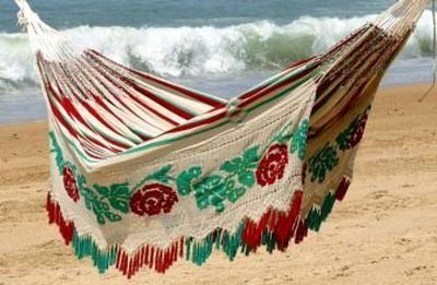 Hamac Tropical Influences - Hamac-Hamac Tropical Influences-Wayuus
