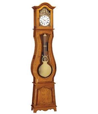 1001 PENDULES - Horloge comtoise-1001 PENDULES-GARANCE