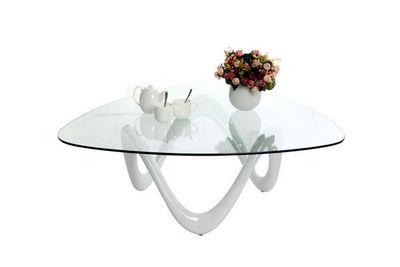 Miliboo - Table basse forme originale-Miliboo-TILIA TABLE