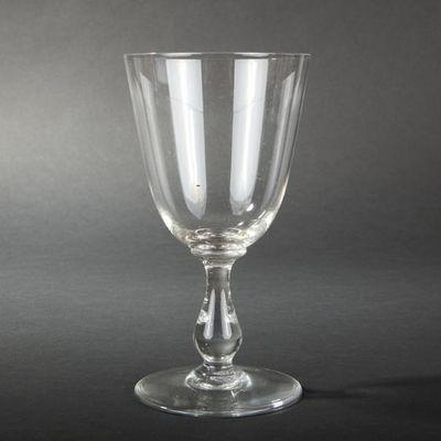 Expertissim - Service de verres-Expertissim-Huit verres à eau en cristal de BACCARAT