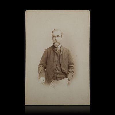 Expertissim - Photographie-Expertissim-HALEVY Ludovic (1834-1908)