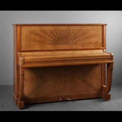Expertissim - Piano droit-Expertissim-Piano droit Pleyel