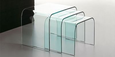 ITALY DREAM DESIGN - Tables gigognes-ITALY DREAM DESIGN-Driade
