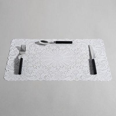 Maisons du monde - Set de table-Maisons du monde-Set de table Séville blanc