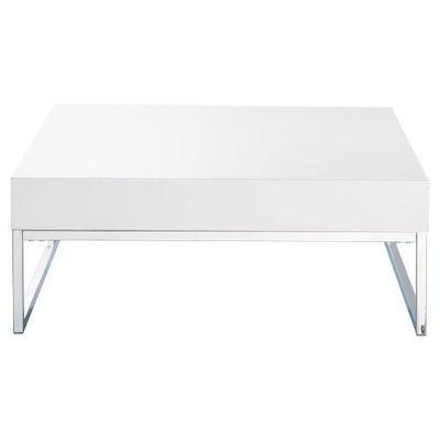 Maisons du monde - Table basse rectangulaire-Maisons du monde-Table basse Easy