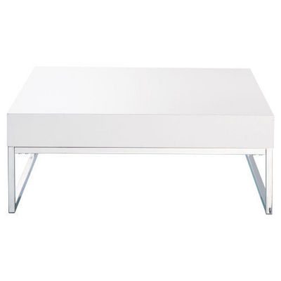 Maisons du monde - Table basse rectangulaire-Maisons du monde-Table basse Easy