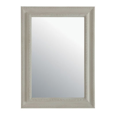 Maisons du monde - Miroir-Maisons du monde-Miroir L�onore beige 82x113