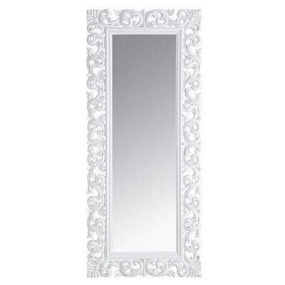 Maisons du monde - Miroir-Maisons du monde-Miroir Rivoli blanc 80x190