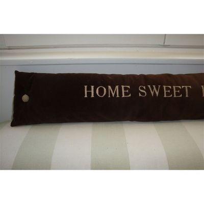 L'atelier D'anne - Boudin de porte-L'atelier D'anne-Bas de Porte Home Sweet Home