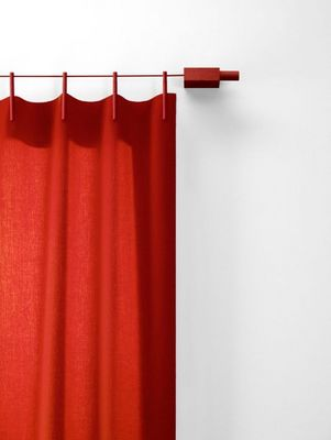 Kvadrat France - Tringle à rideaux-Kvadrat France-Ready Made Curtain