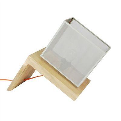 OPEN DESIGN - Lampe à poser-OPEN DESIGN-Lampe design