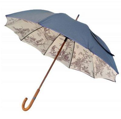 DE JOUY - Parapluie-DE JOUY-bleu marine