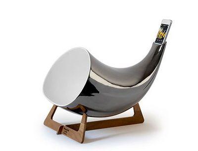EN&IS - Enceinte acoustique-EN&IS-Megaphone