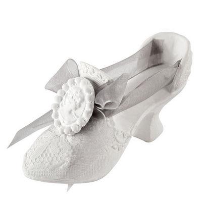 Mathilde M - Parfum d'intérieur-Mathilde M-Chaussure Marquise, parfum Marquise