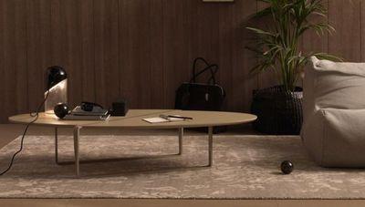 ITALY DREAM DESIGN - Table basse ovale-ITALY DREAM DESIGN-Smart